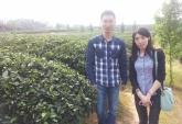 Директор чайной компании и его помошник