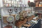 Выставка чая пуэр