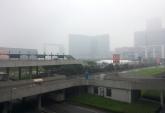 Влажность в городе