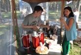 Чайный мастер Рустам