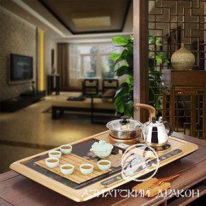 Чайная доска HD-006