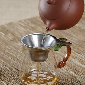 Сито для чая (метал)