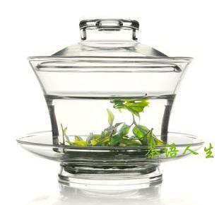 Традиционная Гайвань для заваривания чая (Чайная церемония)