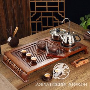 Чайная доска HD-005