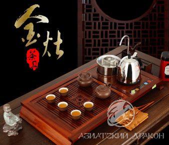 Чайная доска HD-001