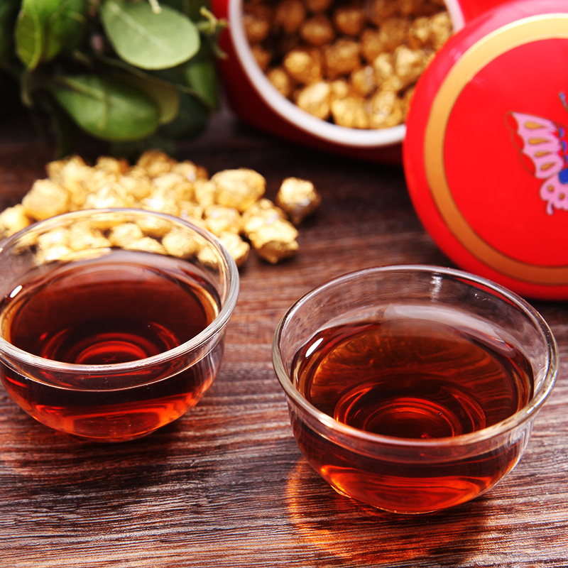 пурпурный чай чанг шу цена в москве