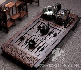 Чайная доска HD-015