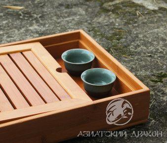 Чайная доска HD-020