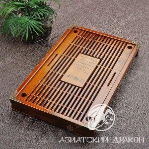 Чайная доска HD-039