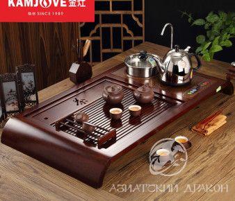 Чайная доска HD-026