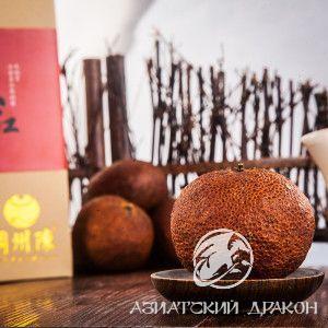 Те Гуань Инь в мандарине UL-019
