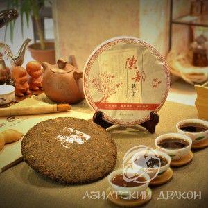 ПУ-ЭР ШУ. АЗИАТСКИЙ ДРАКОН PP-051