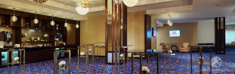 Mariotte Hotel Novosibirsk