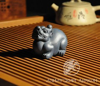 Игрушка для чайной доски